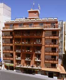 Apartamentos Park Plaza, Puerto De La Cruz