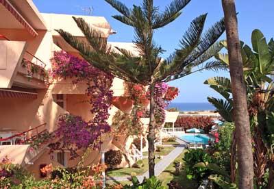 Apartamentos Patricio, Playa Del Ingles