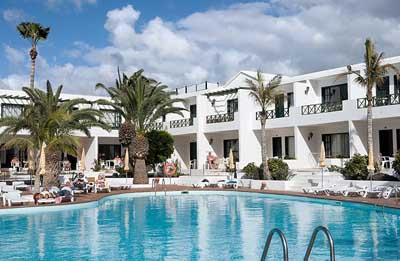 Apartamentos Playa Club