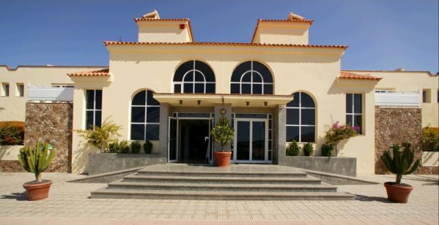 Playa Park Club, Corralejo