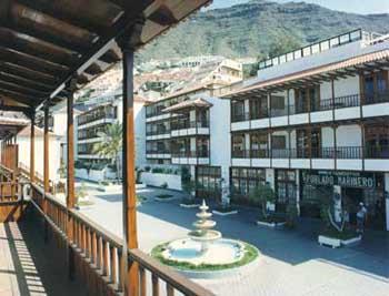 Apartamentos Poblado Marinero, Santiago del Teide