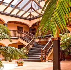 Apartamentos residencial el conde - Apartamentos valle gran rey la gomera ...