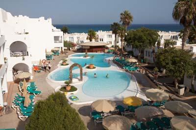 Hotels in Costa Calma