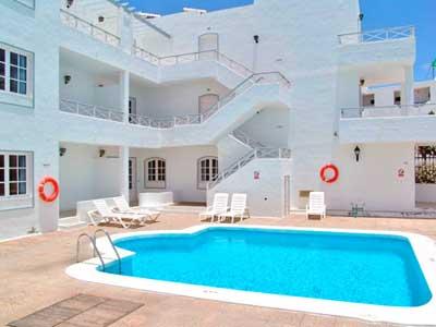 Vista Mar Apartamentos, Puerto del Carmen