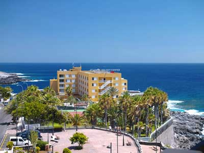 Atlantic Holiday Centre, Costa Adeje