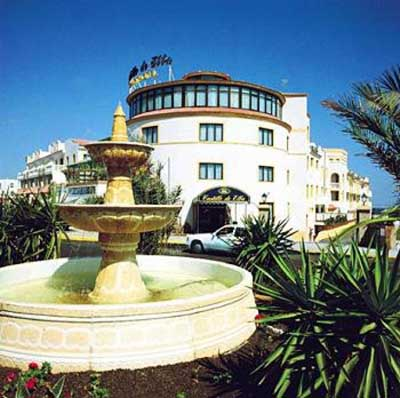 Suite Hotel Castillo de Elba, Caleta de Fuste