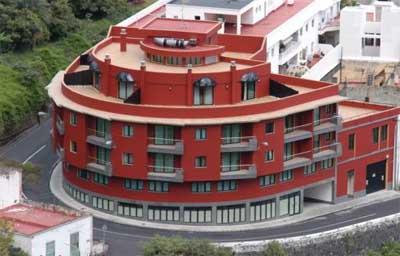 Aparthotel El Galeón, Santa Cruz de la Palma