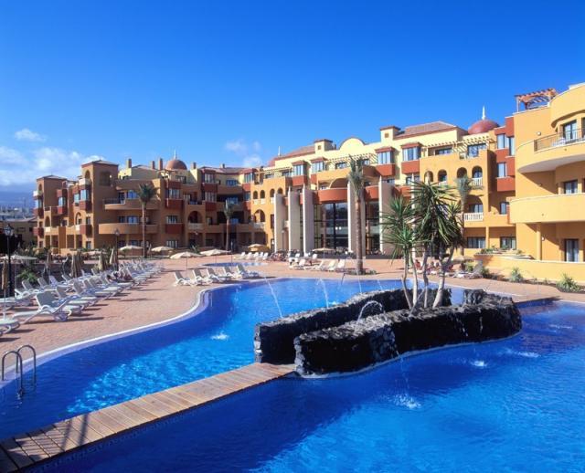 Aparthotel Cordial Golf Plaza, San Miguel de Abona