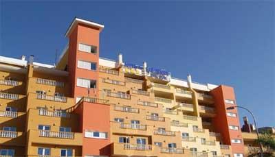 Aparthotel Los Dragos del Sur, Santiago del Teide