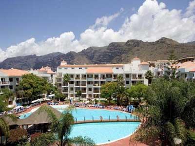 Apartamentos Globales Tamaimo Tropical, Santiago del Teide