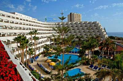 Spring Arona Gran Hotel, Arona