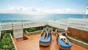 Bungalows Miami Beach, San Agustín