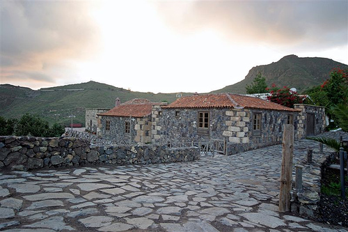 Casa Rural Vera De La Hoya, San Miguel de Abona