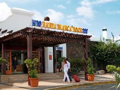 H10 Bahía Blanca Rock, Playa Blanca