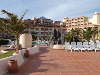 H10 Playa Esmeralda, Costa Calma