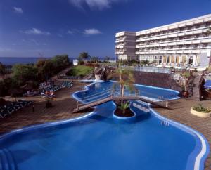 Hotel Gema Aguamarina Golf, San Miguel de Abona