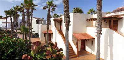 Barcelo Castillo Beach Resort, Caleta de Fuste