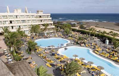 Beatriz Playa, Puerto del Carmen