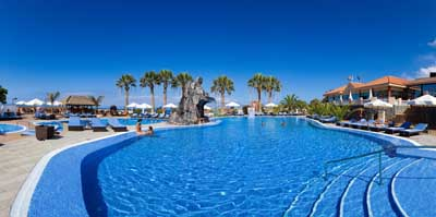 Grand Hotel Callao, Costa Adeje