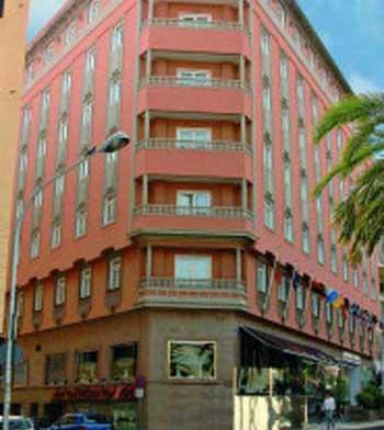 Hotel Contemporáneo, Santa Cruz de Tenerife