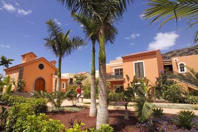 Hotel Cordial Mogán Playa, Puerto de Mogán