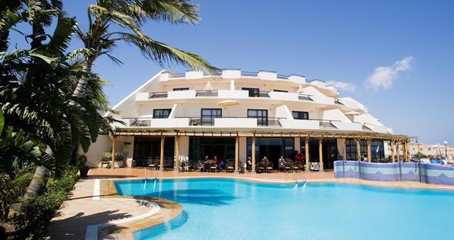 SBH Crystal Beach Hotel AND Suites, Costa Calma