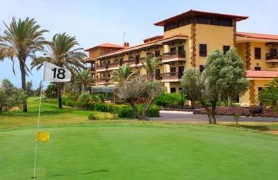 Elba Palace Golf Fuerteventura G.L., Caleta de Fuste