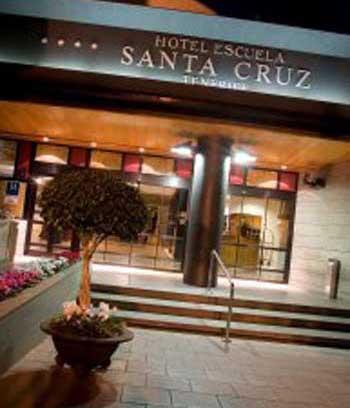 Hotel Escuela Santa Cruz