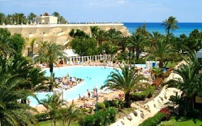 Hotel Fuerteventura Playa, Costa Calma