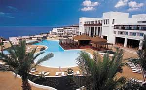 Hesperia Lanzarote