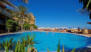 Iberostar Palace Fuerteventura, Morro Jable