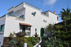 Hotel Ida Inés, Frontera