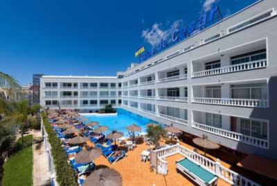 Blue Sea Hotel Lagos de Cesar, Santiago del Teide