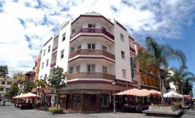 Hotels in puerto de la cruz tenerife - Hotel maga puerto de la cruz ...