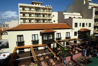 Hotel Trianflor Marquesa, Puerto De La Cruz