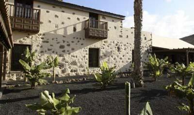 Hotel Oasis Rural