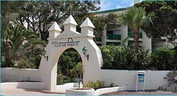 Hotel Playa Sur Tenerife, Granadilla de Abona
