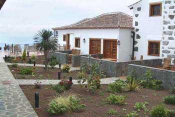 Hotel Rural Casablanca, Los Realejos