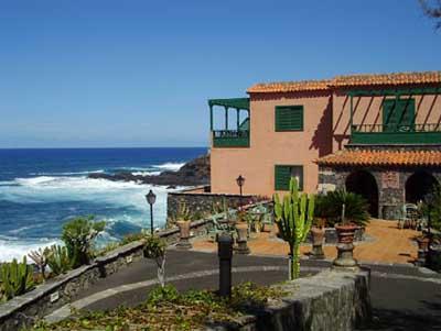 Hotel Rural Costa Salada, San Cristóbal de La Laguna