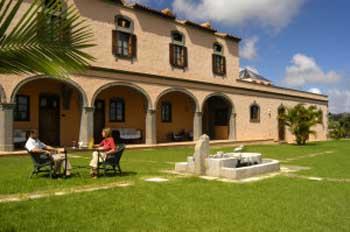 Hotel Rural Hacienda del Buen Suceso, Arucas