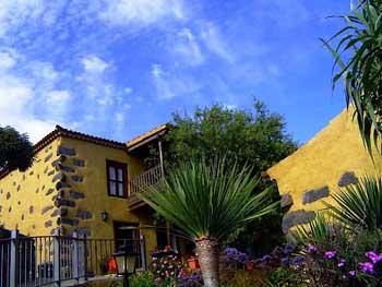 Hotel Rural la Correa del Almendro, Arona