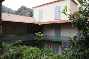Hotel Triana, Vallehermoso