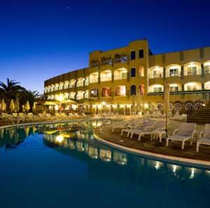 Hotel San Agustin Beach Club, San Agustín