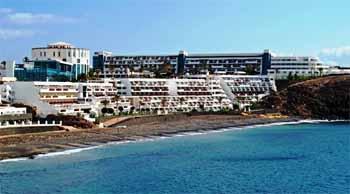 Sandos Papagayo Beach Resort - All Inclusive