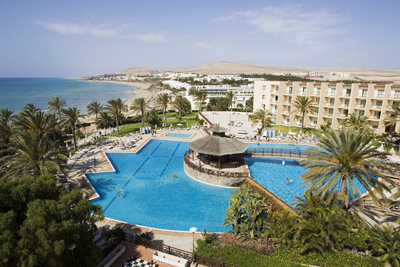 SBH Costa Calma Beach Resort Hotel, Costa Calma