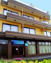 Hotel Tejuma, Puerto De La Cruz