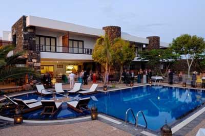Hotel Villa Vik, Arrecife