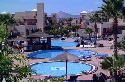 Vitalclass Lanzarote Sport AND Wellness Resort, Costa Teguise