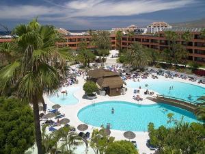 Hotel La Siesta, Costa Adeje