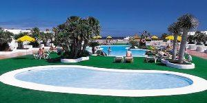 Sands Beach Resort, Costa Teguise - Lanzarote